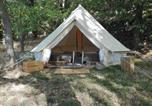 Location vacances Adrano - Manfrè Glamping Tent-1