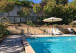 Location vacances  Province de Pistoia - Podere Montestuccioli-4