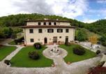 Location vacances  Ville métropolitaine de Florence - Agriturismo vigna la corte-1