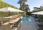 Location vacances Palm Springs - Luxurious Palm Springs Retreat - Pvt Pool & Hot Tub-2