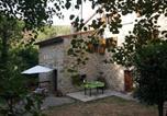 Location vacances Ortignano Raggiolo - Il Casale del Mulino-1