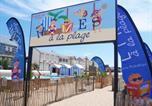 Location vacances Thairé - Maison Avec Cour 3km Plage Et La Rochelle-2