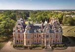 Hôtel Montjean-sur-Loire - Château de la Jumellière-4