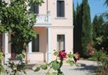 Location vacances Treviso - B&B Villa Romano-4