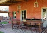 Location vacances Massarosa - Piano di Conca Villa Sleeps 10 Pool Air Con Wifi-3