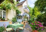 Hôtel Bad Krozingen - Hotel-Bio Gasthaus Am Felsenkeller-1