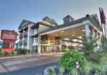 Location vacances Sevierville - Oak Tree Lodge-2