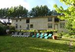 Hôtel Aude - Chambres d'hôtes Les Gragniotes-1