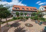 Hôtel Benneckenstein (Harz) - Maria Aurora-1