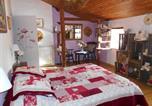 Hôtel Saint-Savinien - Rose Cottage-4