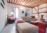 Location vacances Madrid - Friendly Rentals Latina I-1