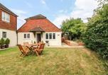 Location vacances Chiddingly - Red House Cottage, Hailsham-2