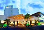 Hôtel Bandung - Banana Inn Hotel & Spa-2