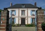 Hôtel Mortagne-au-Perche - Le Presbytère-1