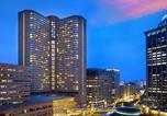 Hôtel Boston - Boston Marriott Copley Place