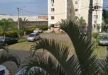 Location vacances Macaé - Condomínio Maré Azulli-4