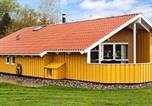Location vacances Stege - Four-Bedroom Holiday home in Faxe Ladeplads-3