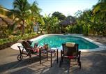 Villages vacances Coco - Cabo Velas Estates-3