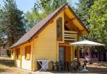 Camping avec Chèques vacances Saône-et-Loire - Camping de Bourbon-Lancy-2
