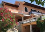 Location vacances Banjol - Apartments Tartuga-1