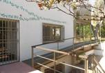 Location vacances Castelldefels - Holiday home Av H-531-1
