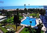 Hôtel Agadir - Hotel Marhaba