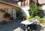 Location vacances  Bas-Rhin - Holiday home Rue des Prés-1