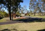Hôtel Toowoomba - Helidon Motel with Natural Springs-1