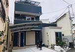 Location vacances Osaka - Charlie's House-1