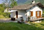 Location vacances  Ville métropolitaine de Turin - Turismo in valle Orco ai piedi del Gran Paradiso-1