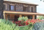 Location vacances Montefiascone - Locanda Rossovino-4
