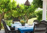 Location vacances Anacapri - Villa Paradiso-2