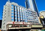 Hôtel Guiyang - Magnotel guiyang fountain commercial center subway station hotel-1
