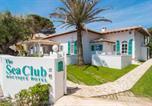 Location vacances  Province des Îles Baléares - The Sea Club-2