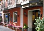 Hôtel Stresa - Hotel Moderno-1