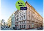 Hôtel Moscou - Budapest Hotel-1
