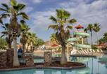 Villages vacances Mesa - Bluegreen Vacations Cibola Vista Resort and Spa an Ascend Resort-3