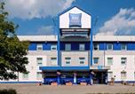 Hôtel Mittenwalde - Ibis budget Berlin Genshagen-1