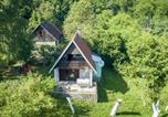 Location vacances Perušić - Rural house with guesthouse Tomljenovic-1