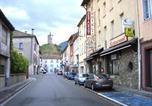 Hôtel Ariège - Hostellerie de la Poste-1