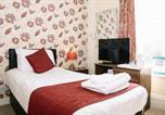 Hôtel Colwyn Bay - Four Oaks Hotel-3