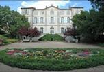 Location vacances Saint-Hilaire-de-Brethmas - Château de la Condamine-4
