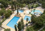 Camping avec Quartiers VIP / Premium Le Grau-du-Roi - Camping Sandaya Plein Air des Chênes-2
