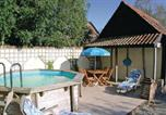 Location vacances Embry - Holiday home Ergny Ij-1059-3