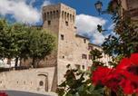 Location vacances Ponzano di Fermo - Marcheamore - Torre da Bora, Luxury Medieval Tower-1