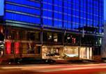 Hôtel Charlotte - The Ritz-Carlton, Charlotte-1