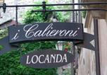 Location vacances  Province de Vicence - Locanda I Calieroni-1