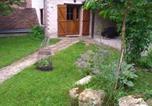 Location vacances Athée-sur-Cher - Gite Malivert-3