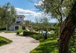 Location vacances  Province de Rimini - Villa Mandara 8&2-3