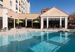 Hôtel Lewisville - Hilton Garden Inn Dallas Lewisville